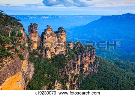 Three Sisters (Australia) clipart #20, Download drawings