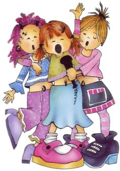 Three Sisters clipart #17, Download drawings