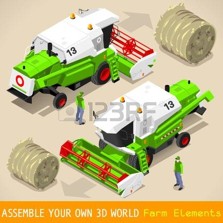 Thresher clipart #16, Download drawings