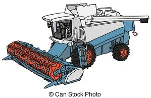 Thresher clipart #3, Download drawings