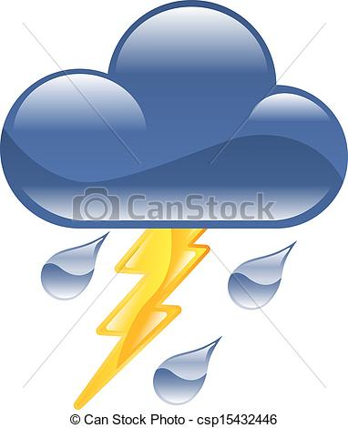 Thunder Storm clipart #10, Download drawings