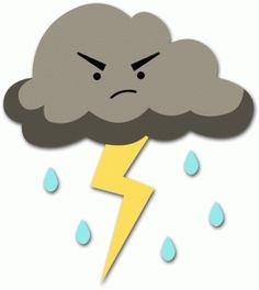 Thunder Storm clipart #14, Download drawings