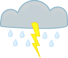 Thunder Storm clipart #16, Download drawings