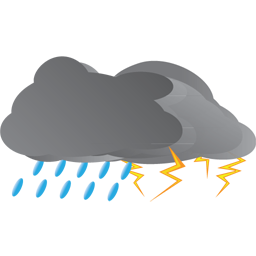 Thunderstorm clipart #5, Download drawings