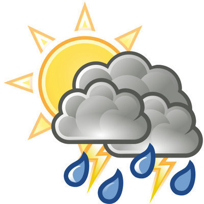 Thunderstorm clipart #9, Download drawings