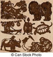 Tibetan Mastiff clipart #1, Download drawings