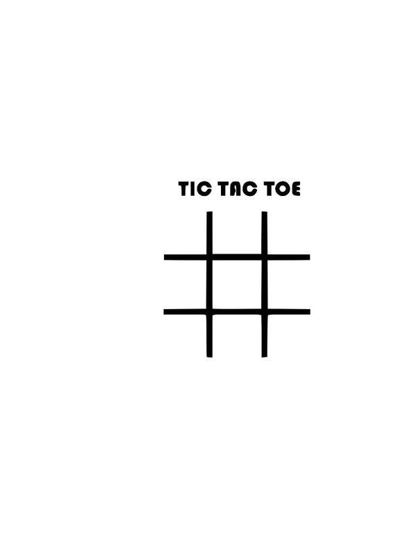 tic tac toe svg #1026, Download drawings