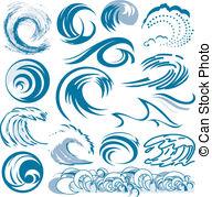 Tidal clipart #3, Download drawings