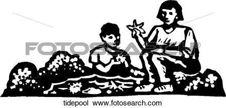 Tide Pool clipart #10, Download drawings