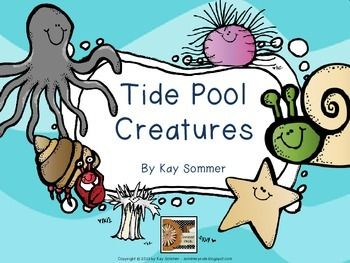 Tide Pool clipart #14, Download drawings