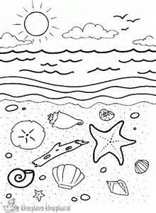 Tide Pool coloring #5, Download drawings