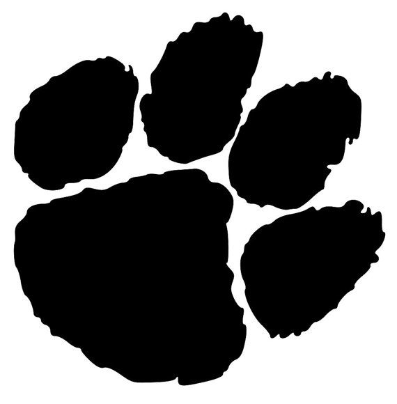 tiger paw svg #620, Download drawings