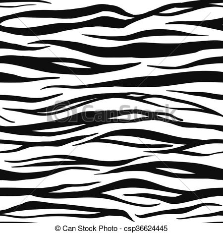 Tiger Print clipart #13, Download drawings