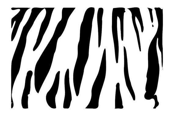 Tiger Print svg #4, Download drawings
