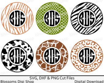 Tiger Print svg #14, Download drawings
