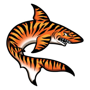 Tiger Shark clipart #15, Download drawings