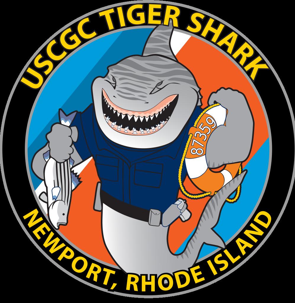 Tiger Shark svg #11, Download drawings