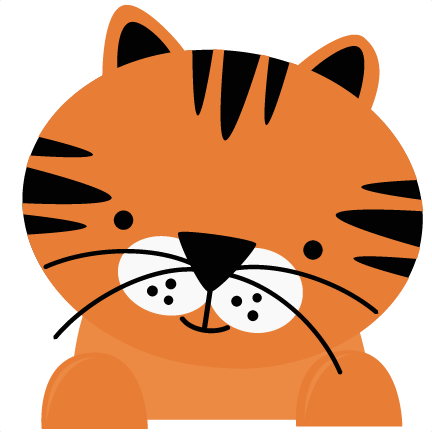 Tiger svg #4, Download drawings