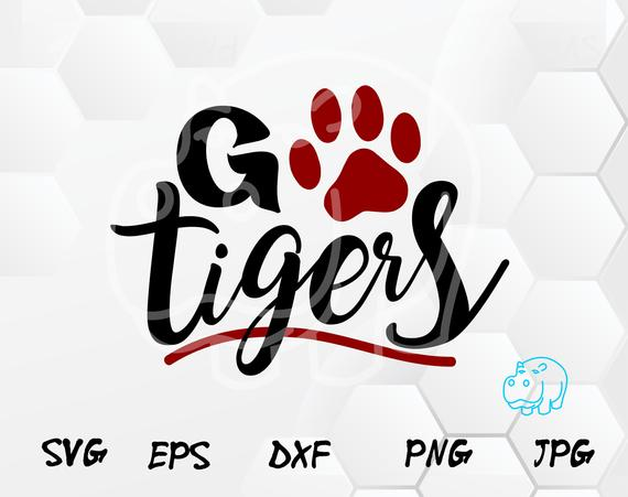 tigers svg #1237, Download drawings