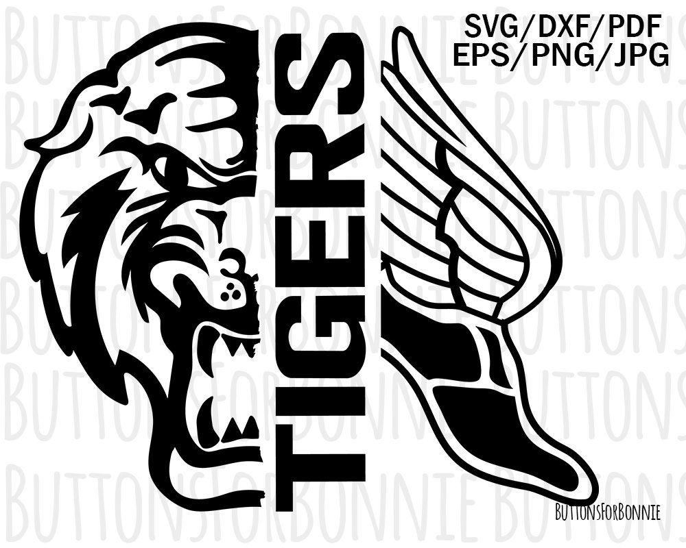 tigers svg #1235, Download drawings