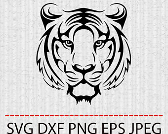 tigers svg #1243, Download drawings
