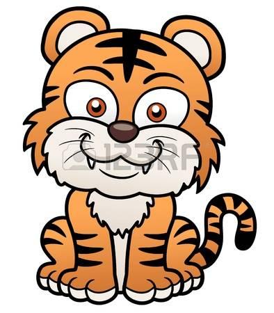 Tigre Bengala clipart #14, Download drawings