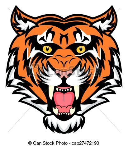 Tigre Bengala clipart #8, Download drawings