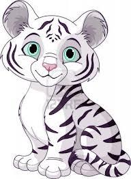 Tigre Bengala clipart #1, Download drawings