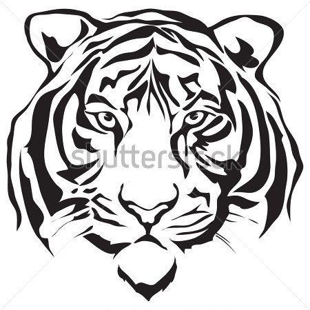 Tigre Bengala clipart #10, Download drawings