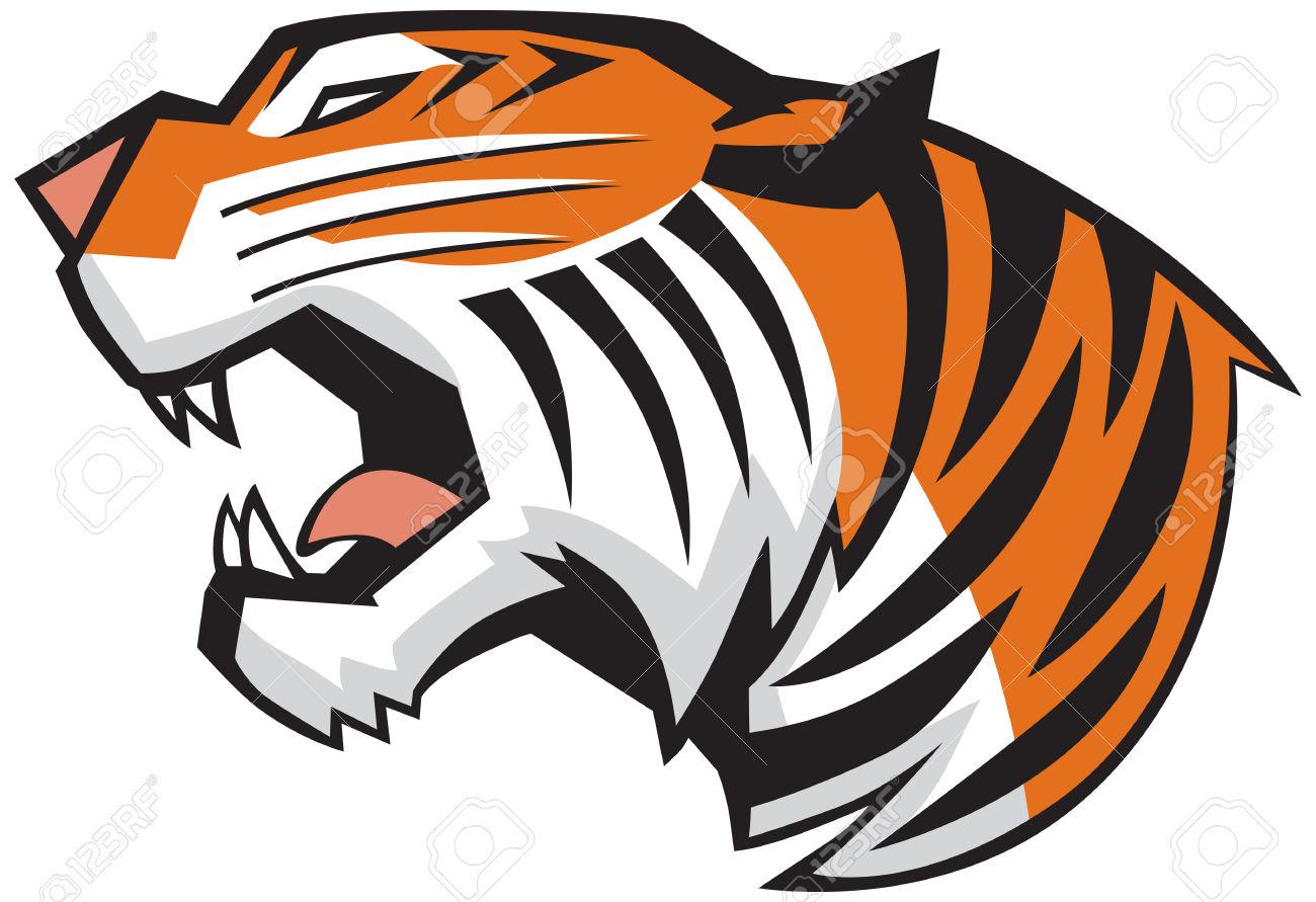 Tigre Bengala clipart #16, Download drawings