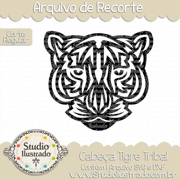 Tigre Bengala svg #4, Download drawings
