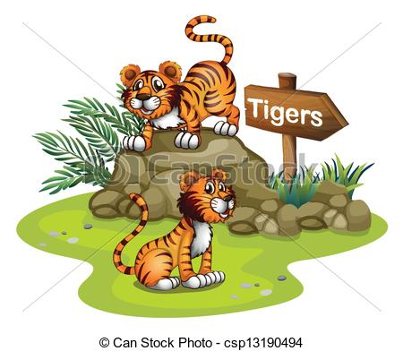 Tigres clipart #12, Download drawings