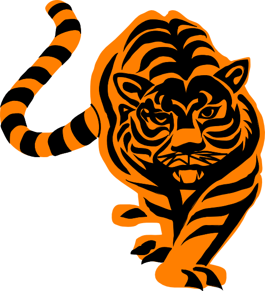 Tigres svg #7, Download drawings