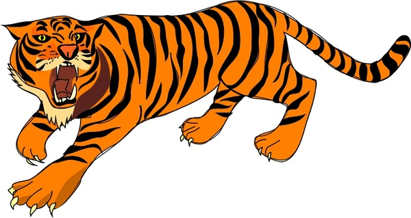 Tigres svg #5, Download drawings