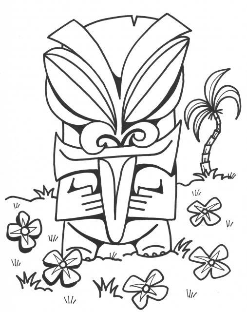 Tikki coloring #14, Download drawings