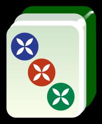 Mahjong svg #20, Download drawings