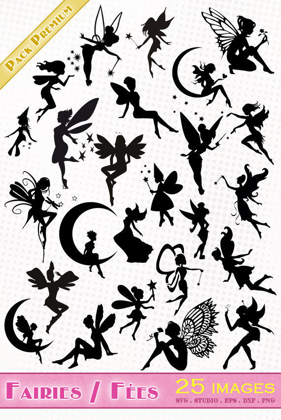 Tinker Bell svg #11, Download drawings