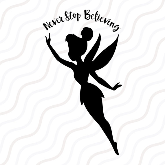 Tinker Bell svg #10, Download drawings
