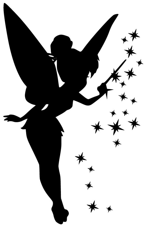 Tinker Bell svg #13, Download drawings