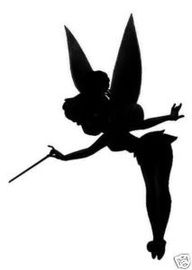 Tinker Bell svg #17, Download drawings