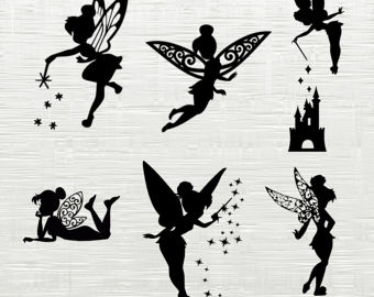 Tinker Bell svg #18, Download drawings