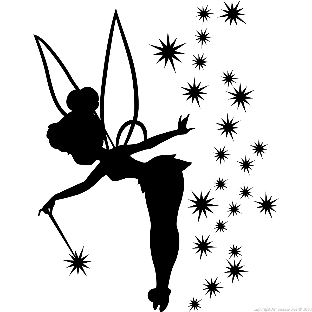 Tinker Bell svg #6, Download drawings