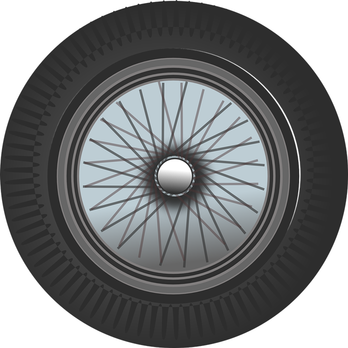 Tire clipart #14, Download drawings