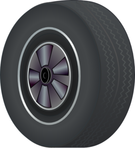 Tire clipart #11, Download drawings