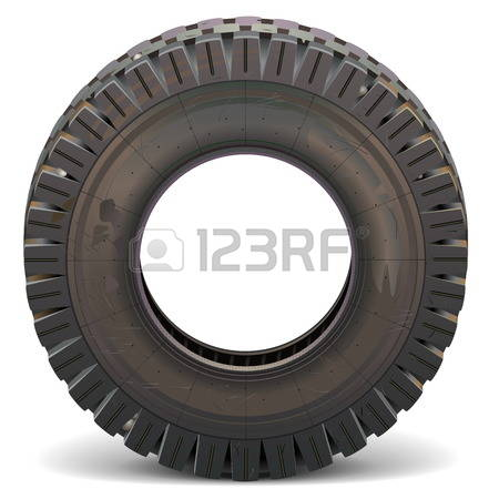 Tire clipart #6, Download drawings