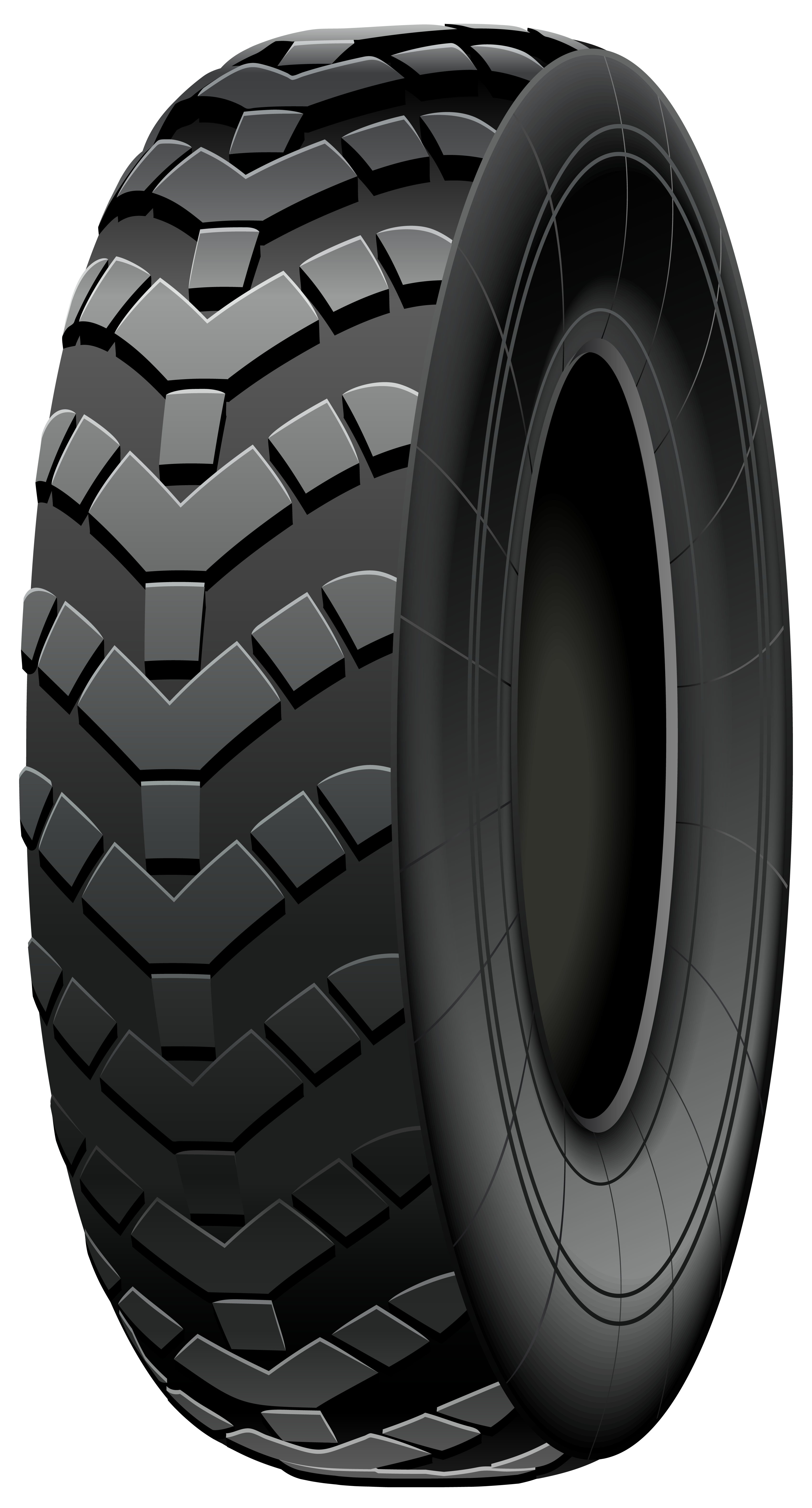 Tire clipart #3, Download drawings