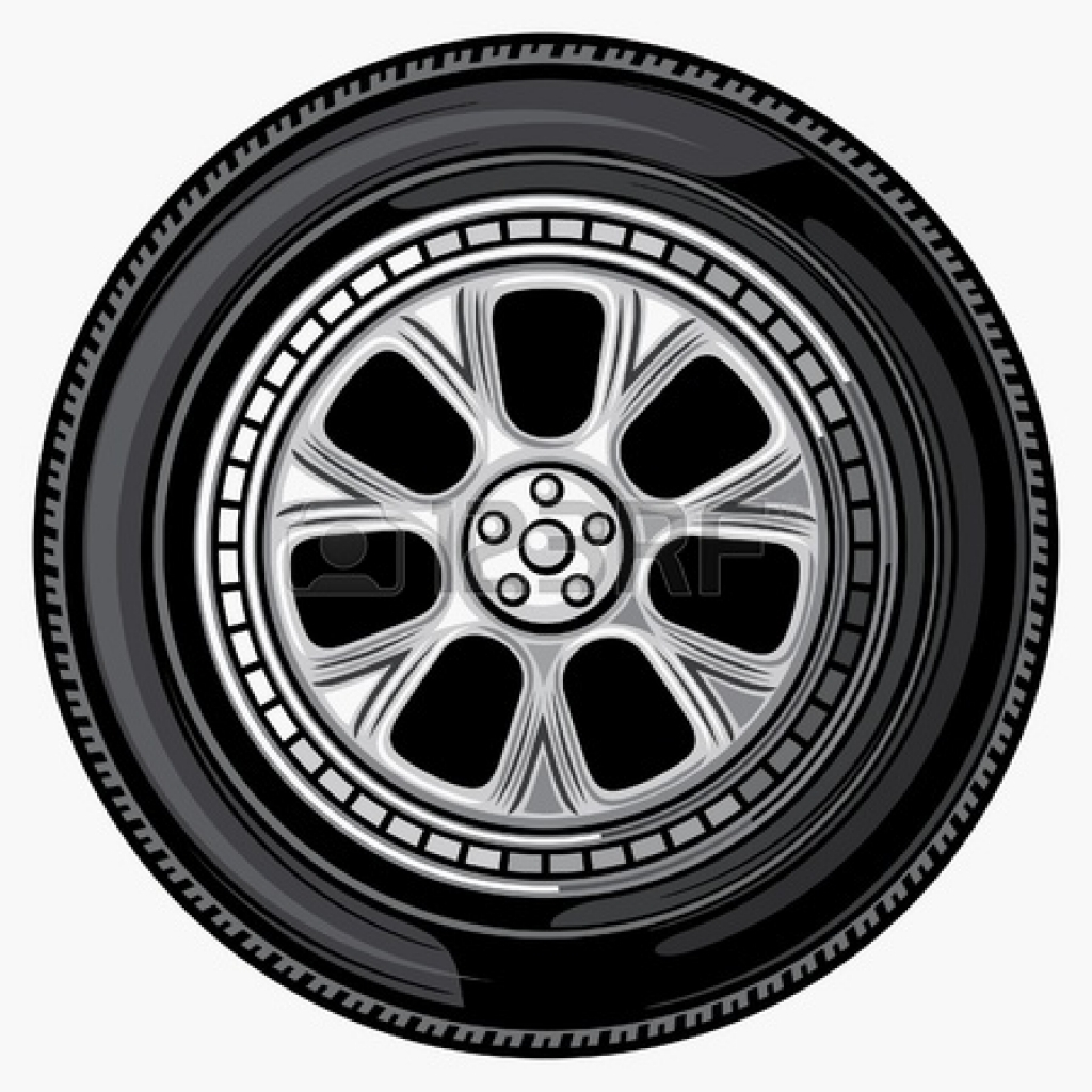 Tire clipart #13, Download drawings