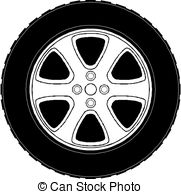 Tire clipart #19, Download drawings