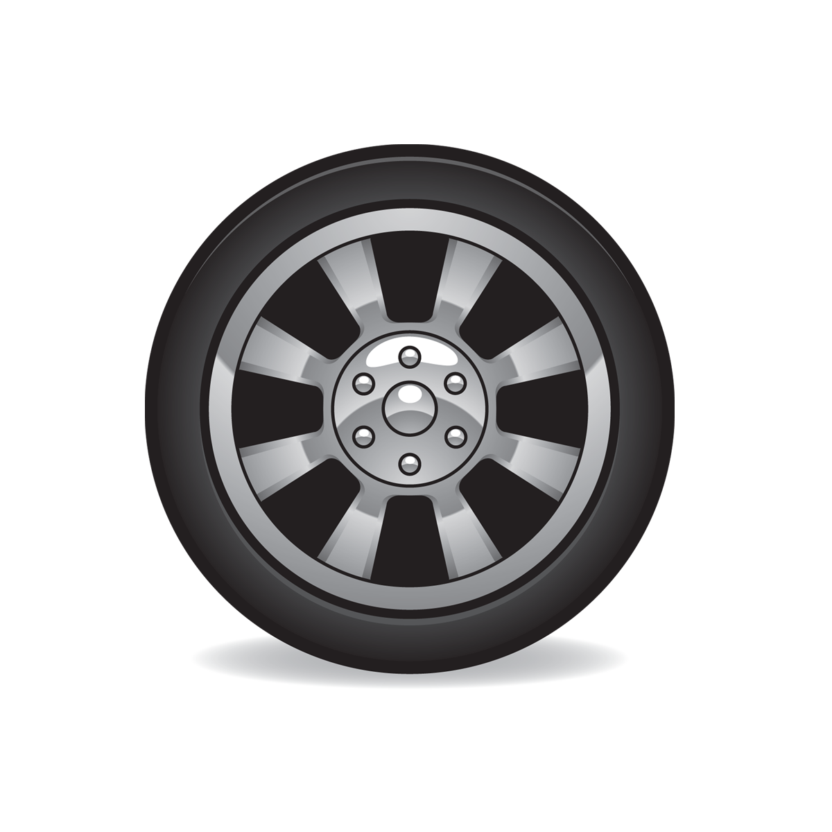 Tire svg #1, Download drawings
