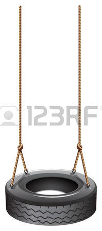 Tire Swing clipart #9, Download drawings